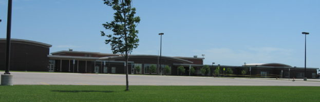 Bennett Elementary School Fargo, ND
