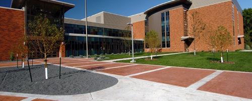 Carl Ben Eielson Middle School Fargo, ND