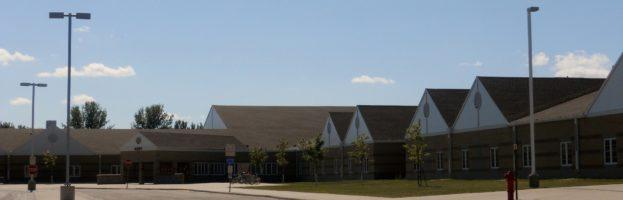 Centennial Elementary School Fargo, ND