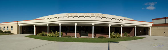 Central Cass School Casselton, ND