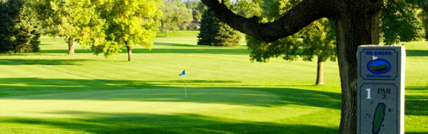 El Zagal Golf Course Fargo ND