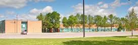 Ellen Hopkins Elementary School Moorhead, MN