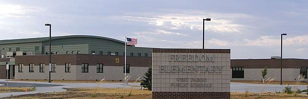 Freedom Elementary School West Fargo, ND