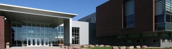 Horizon Middle School Moorhead, MN
