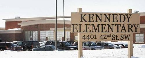 Kennedy Elementary School Fargo, ND