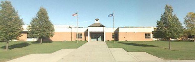 Lincoln Elementary School Fargo, ND