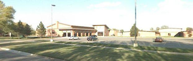 Longfellow Elementary School Fargo, ND