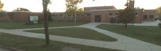 Madison Elementary School Fargo, ND
