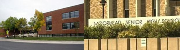 Moorhead Senior High School