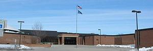 North High School Fargo, ND