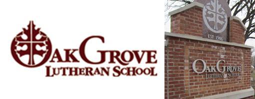Oak Grove Lutheran School Fargo ND