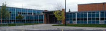Robert Asp Elementary School Moorhead, MN
