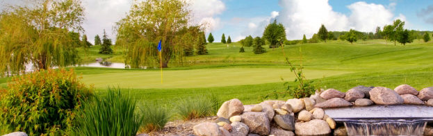 Rose Creek Golf Course Fargo, ND