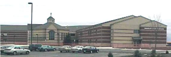 Shanley High School Fargo ND
