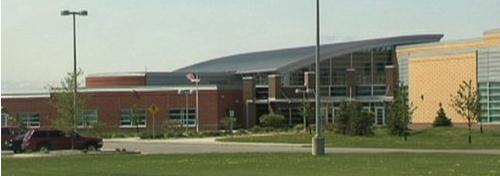 Sheyenne High School West Fargo, ND