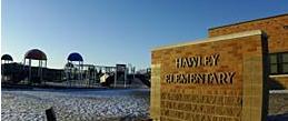 Spring Prairie Elementary School Hawley, MN