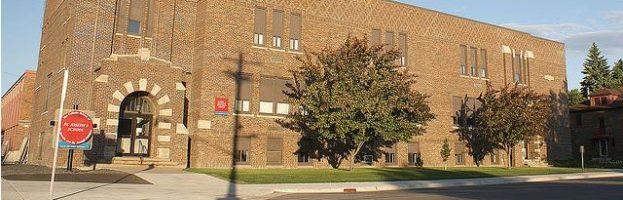 St. Josephs Elementary School Moorhead MN