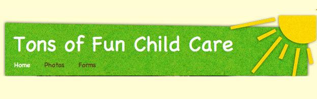 Tons of Fun Drop in Child Care Fargo, North Dakota