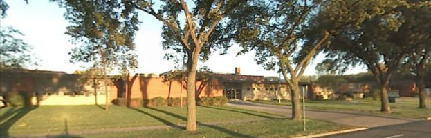 Washington Elementary School Fargo, ND