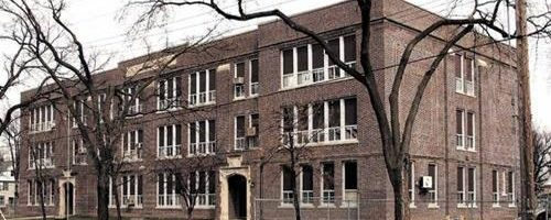 Woodrow Wilson Alternative High School