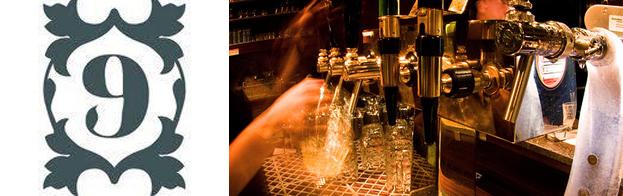 Bar Nine Fargo ND