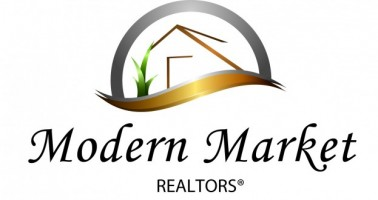 modern market realtors, logo, shannon barnum, jim christl, homes for sale fargo nd