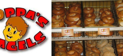Boppa's Bagels