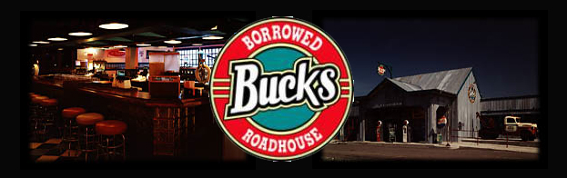 Borrowed Buck's Roadhouse