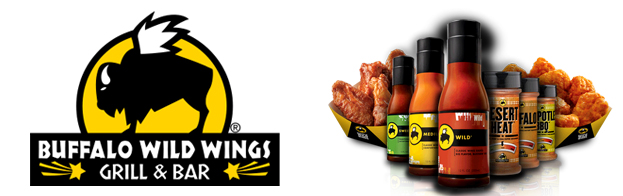 Buffalo Wild Wings Grill & Bar Fargo Moorhead Locations