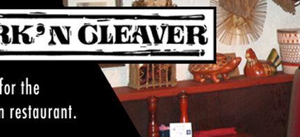 Cork'n Cleaver