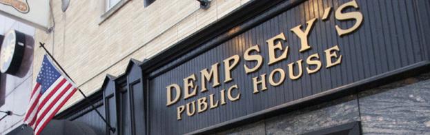 Dempsey's Irish Pub