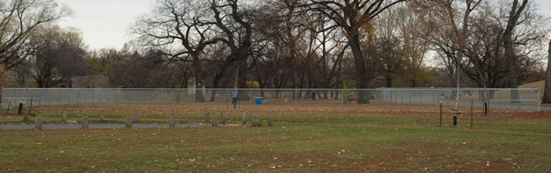 Dog Parks In Fargo ND