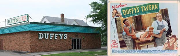 Duffy's Tavern Downtown Fargo ND