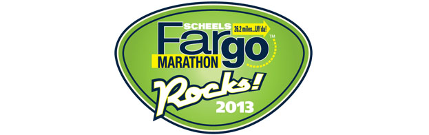 The Fargo Marathon Fargo, ND