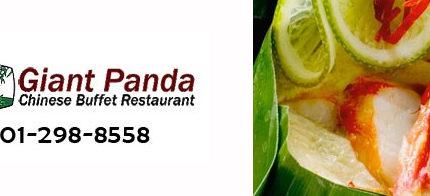 Giant Panda Chinese Restaurant
