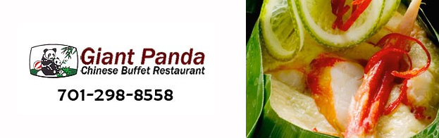 Giant Panda Chinese Restaurant