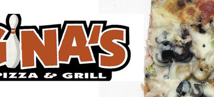 Gina's Pizza & Grill