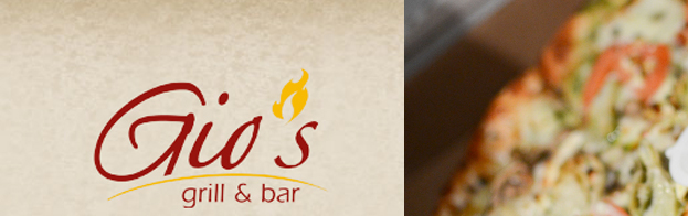 Gio's Grill & Bar