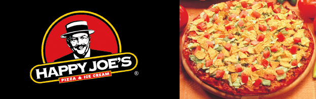 Happy Joes Pizza of Fargo and West fargo