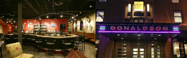HODO/Hotel Donaldson Downtown Fargo ND