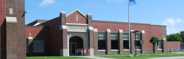 Jefferson Elementary School Fargo, ND
