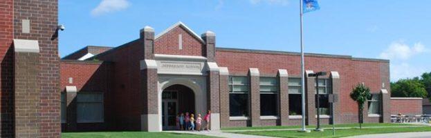 Jefferson Elementary School Fargo, ND