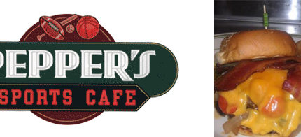 Pepper's Sports Cafe Fargo, ND
