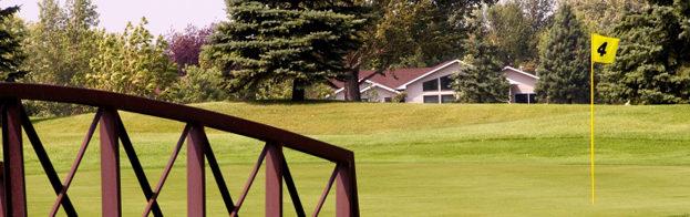 Prairiewood Golf Course Fargo, ND