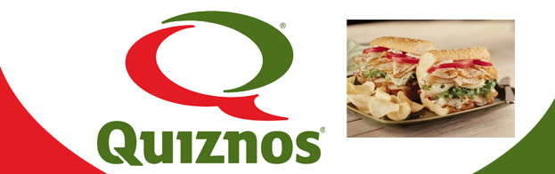Quiznos Sandwich Restaurants Fargo, ND