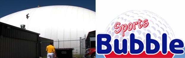 Sports Bubble Fargo, ND