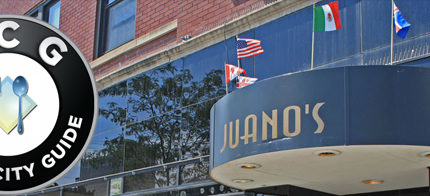 Juano's Mexican Restaurant