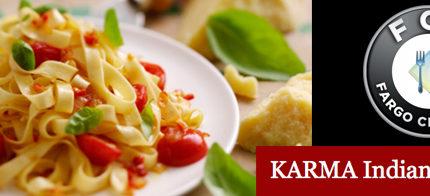 Karma Indian Cuisine Restaurant
