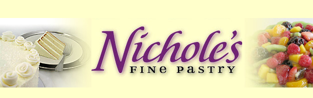 Nichole's Fine Pastry