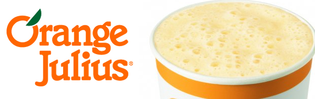Orange Julius in West Acres